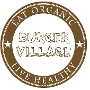 Restaurant logo for Burger Village
