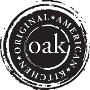 Restaurant logo for Original American Kitchen