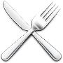 Restaurant logo for Spoons, Soups, Salads & Sandwiches