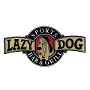 Restaurant logo for Lazy Dog Bar and Grill