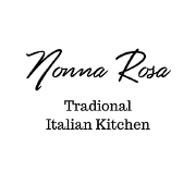 This is the restaurant logo for Nonna Rosa Traditional Italian Kitchen, INC