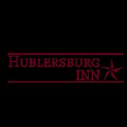 This is the restaurant logo for Hublersburg Inn