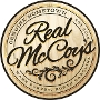 Restaurant logo for Real McCoy's