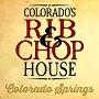 Restaurant logo for Colorado's Rib & Chop House