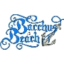Restaurant logo for Bacchus On The Beach