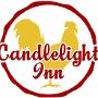 Restaurant logo for Candlelight Inn