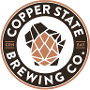 Restaurant logo for Copper State Brewing Co
