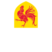 This is the restaurant logo for Brewery Vivant