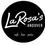 This is the restaurant logo for LaRosa's