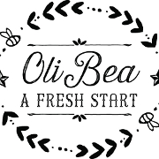 This is the restaurant logo for OliBea