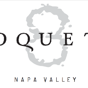 This is the restaurant logo for Coqueta Napa Valley