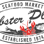 This is the restaurant logo for Lobster Place