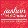 Restaurant logo for Jashan