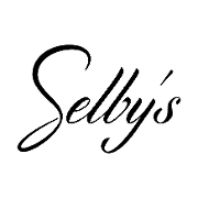 This is the restaurant logo for Selby's