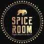 Restaurant logo for Spice Room | Neighborhood Indian Bistro