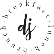 This is the restaurant logo for Daily Jam