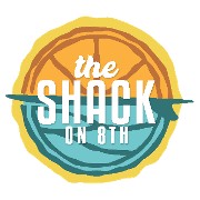 This is the restaurant logo for The Shack