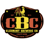 Restaurant logo for Clermont Brewing Company