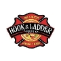 Restaurant logo for Hook & Ladder Pizza Company