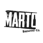 This is the restaurant logo for Marto Brewing Company.