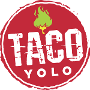 Restaurant logo for Taco YOLO