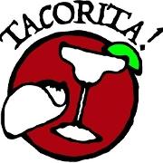 This is the restaurant logo for Tacorita