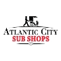 Restaurant logo for Atlantic City Sub Shops