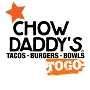 Restaurant logo for Chow Daddy's