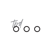 This is the restaurant logo for TBD Hawaii