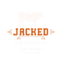 Restaurant logo for Jacked Steakhouse