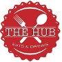 Restaurant logo for The Hub Eats & Drinks