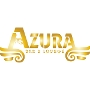Restaurant logo for Azura Bar and Lounge