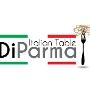 Restaurant logo for Diparma Italian Table