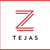 This is the restaurant logo for Z'Tejas