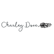 This is the restaurant logo for Charley Dove