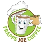 Restaurant logo for Frappe Joe Coffee