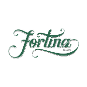 This is the restaurant logo for Fortina Rye Ridge