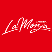This is the restaurant logo for La Monja - Inside the FERGUSON
