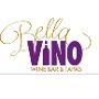 Restaurant logo for Bella Vino