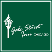 This is the restaurant logo for Gale Street Inn