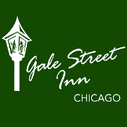 This is the restaurant logo for Gale Street Inn
