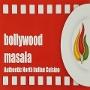 Restaurant logo for Bollywood Masala