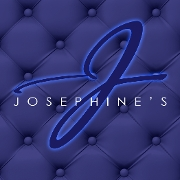 This is the restaurant logo for Josephine's Downtown