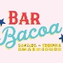 Restaurant logo for BarBacoa