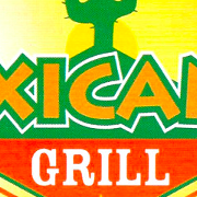 This is the restaurant logo for Texicana Grill