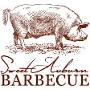 Restaurant logo for Sweet Auburn BBQ