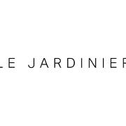 This is the restaurant logo for LJ