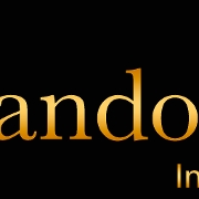 This is the restaurant logo for Tandoor