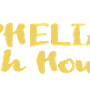 Restaurant logo for Ophelia's Fish House