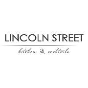 This is the restaurant logo for Lincoln Street
